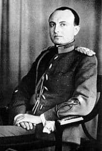 Paolo Yugoslavia