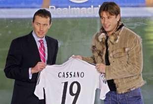 CASSANO MADRID