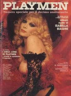isabella biagini 14