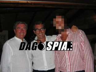 ALFREDO DANESI GIULIO OCCHIONERO