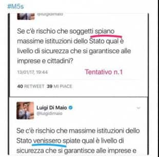 DI MAIO TWEET 2