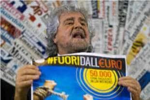 GRILLO EURO