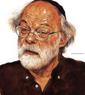HAIM BAHARIER
