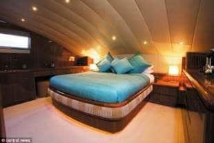 interno yacht dei mills