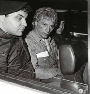 johnny lo zingaro arresto