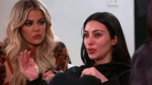 kim kardashian dopo la rapina