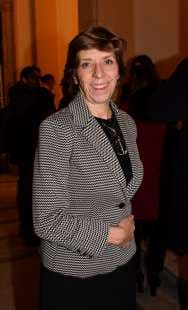 l ambasciatrice francese catherine colonna