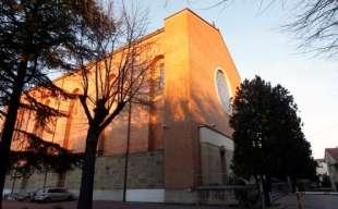 LA PARROCCHIA DI SAN LAZZARO DI PADOVA DI DON ANDREA CONTIN