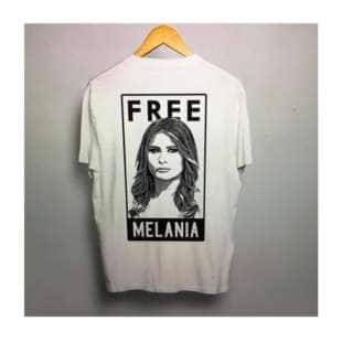 liberate melania 4