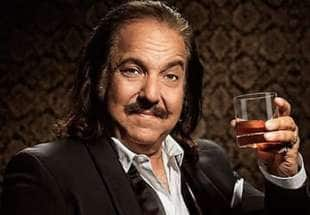 ron jeremy re del porno