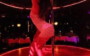 stripper al camelot