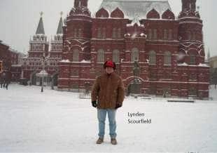 vacanze in russia