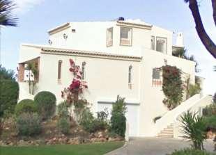 villa bancroft in portogallo