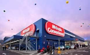 Mondo Convenienza Genova Campi.Mondo Convenienza Camarille