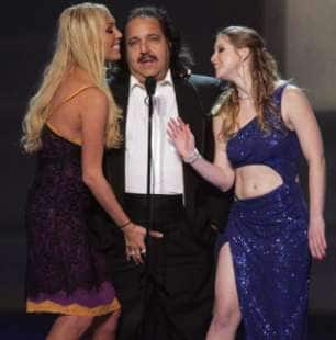 image Juliet anderson ron jeremy veronica hart in classic xxx