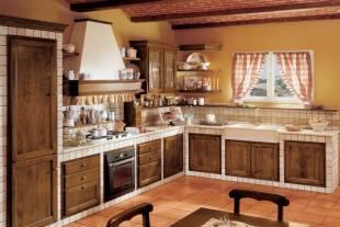 Cresce il soggiorno cucine sempre pi piccole come for Oggettistica classica per la casa