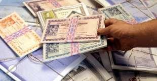 mps titoli di stato