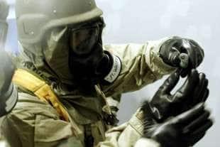 agente vx arma chimica letale