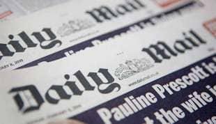 Ufficio Wikipedia : Basta bufale: wikipedia non citera piu come fonte il daily mail