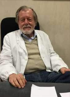 IL PROFESSOR ALDO FELICI