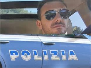 POLIZIOTTO LECCO