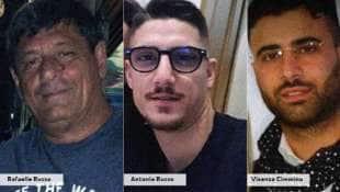 Gli italiani scomparsi in Messico