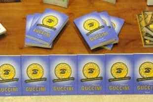 Libro di Guccini