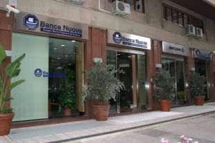 BANCA NUOVA PALERMO ZONIN