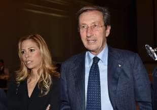 elisabetta tulliani e gianfranco fini