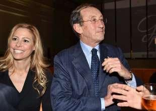 elisabetta tulliani gianfranco fini