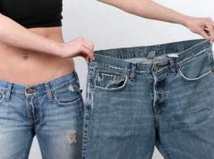 La nutrizione sana per perdita di peso del menù e che è impossibile