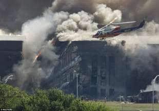 attacco pentagono 11 settembre 2011