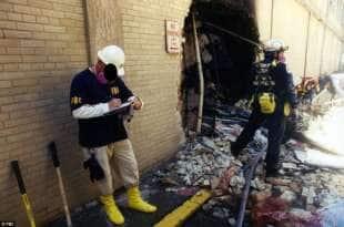 dentro al pentagono 2001