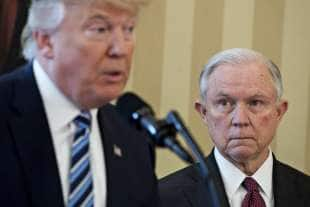 donald trump jeff sessions