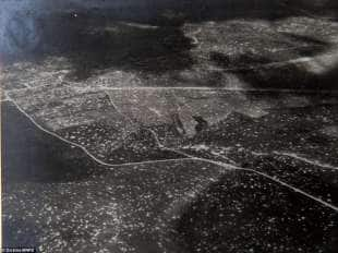 foto aerea di smolensk