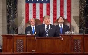 il discorso di donald trump al congresso 4