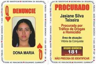 Jasiane Silva Teixeira