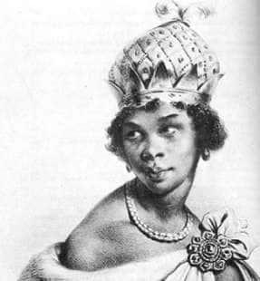 la regina nizinga