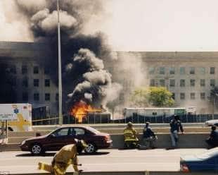pentagono 11 settembre