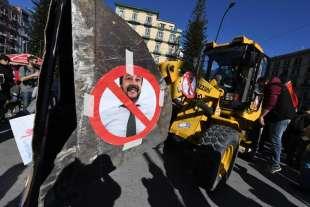 Salvini a Napoli 1fa