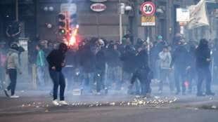 Salvini a Napoli 3e
