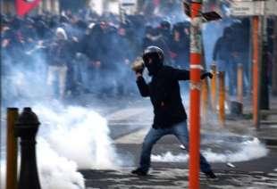 Salvini a Napoli d8