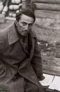 yakov figlio di stalin catturato dai tedeschi