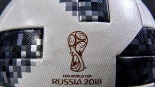 mondiali 2018 russiA 2