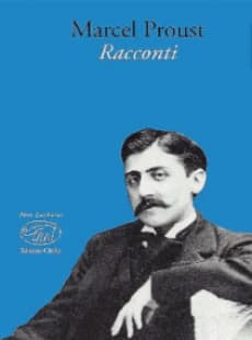 PROUST COVER