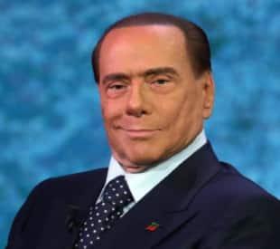 silvio berlusconi forza italia