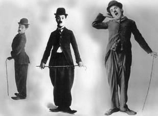 Chaplin fece ritorno a Londra e suonarono le campane