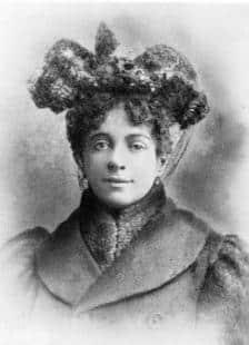 Hannah madre di Charlie Chaplin
