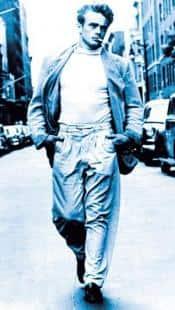James Dean mori a ventiquattro anni
