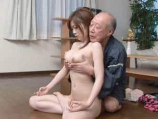 Vieux film porno inzest